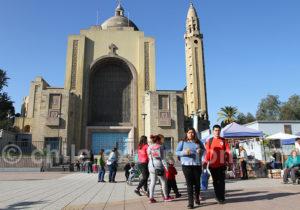Visiter le quartier Yungay, Santiago