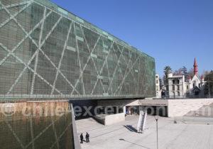 Musée de la Mémoire, Santiago