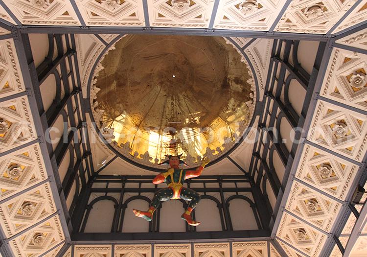 Musée à voir à Santiago