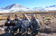 Atacama en famille