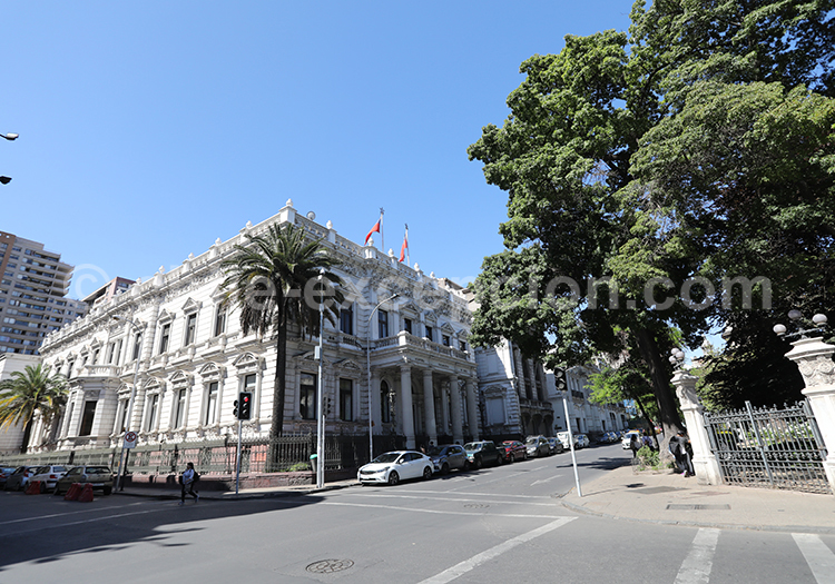 Académie Diplomatique Andrés Bello