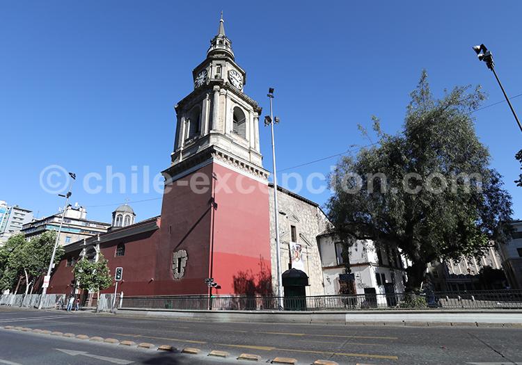 Église San Francisco