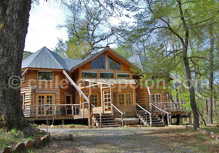 Ñamku Lodge