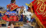 Danses folkloriques, Iquique, Chili
