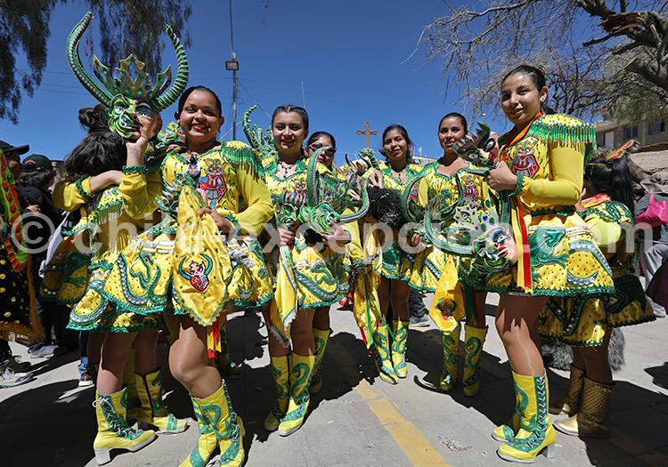 Connaître les danses traditionnelles du Chili