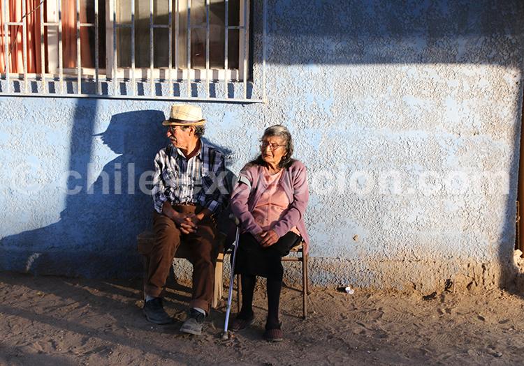 Aller à Iquique en couple
