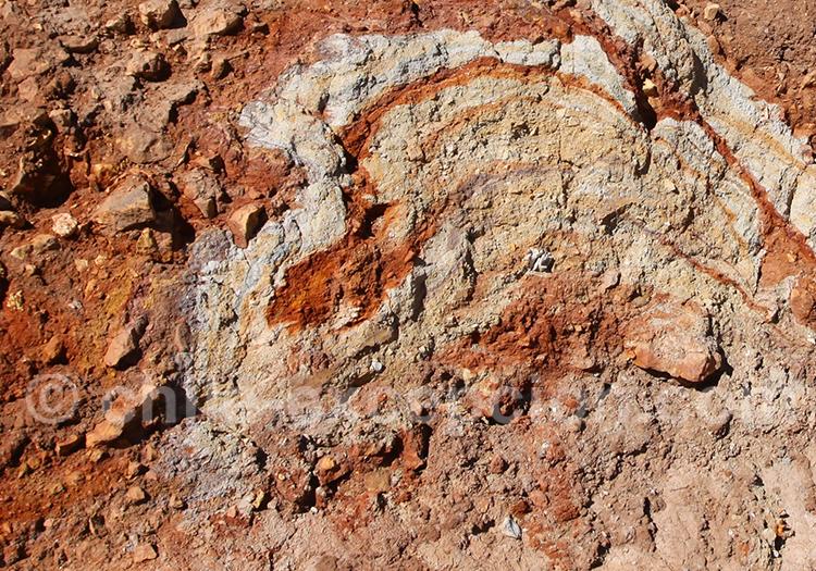 Géologie du Chili