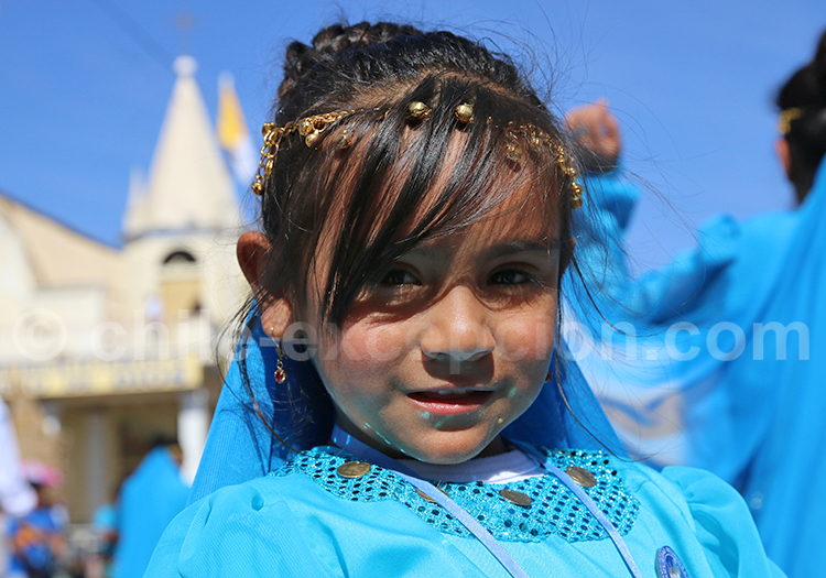 Photo culturelle, Fête de la Tirana