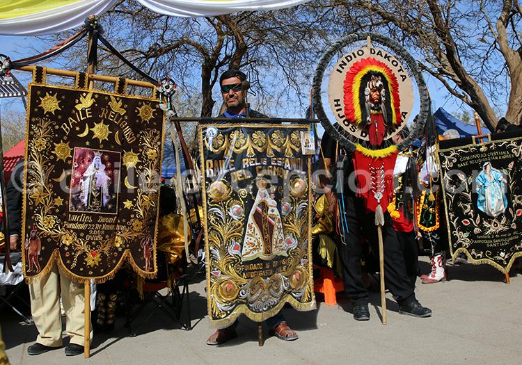 Festival, folklore d'Amérique du Sud