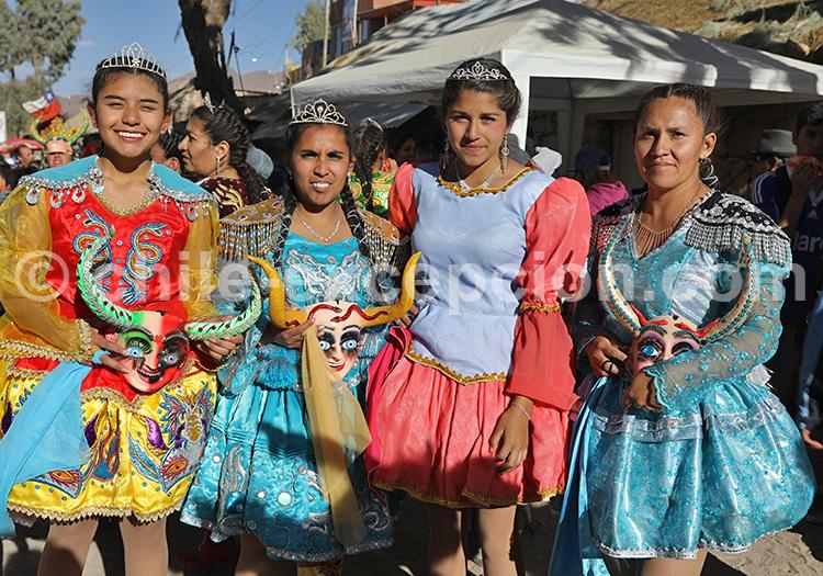 Rites culturels d'Amérique du Sud