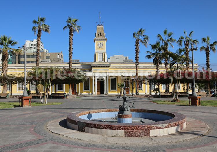 Places à visiter à Iquique, Chili