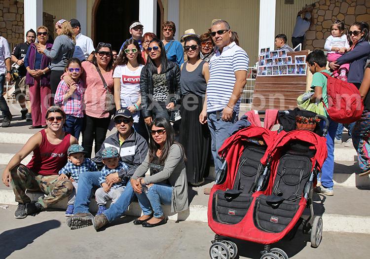 Aller en famille à Iquique