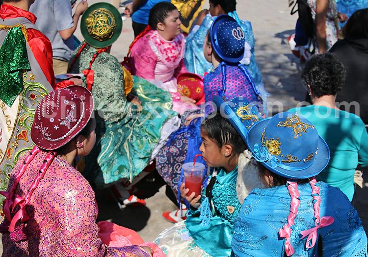 Festival à Iquique