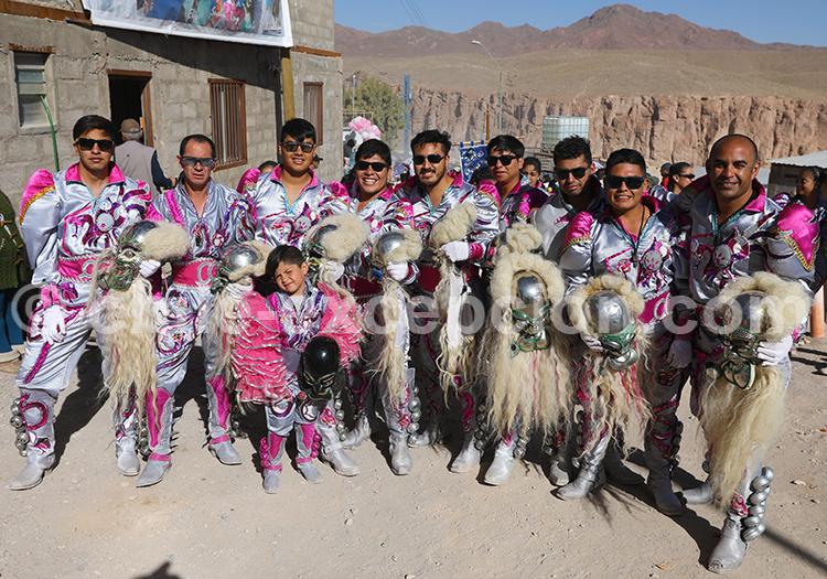 Carnaval d'iquique