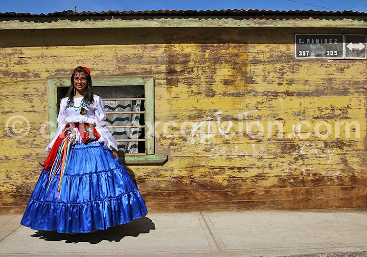 S'amuser dans le Nord du Chili