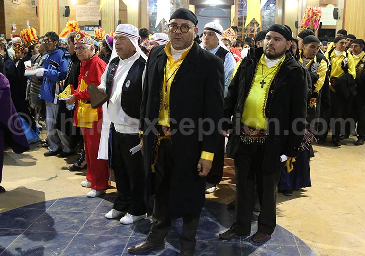 Fiesta de la Tirana