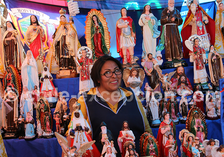 Religion catholique au Chili