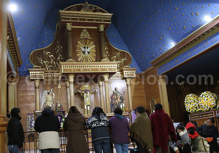 Notre-Dame du Carmen de la Tirana