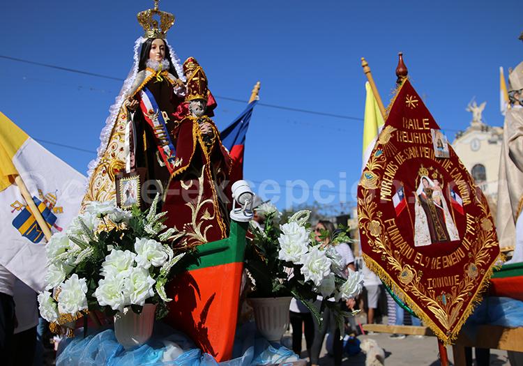 Événement traditionnel, Nord du Chili