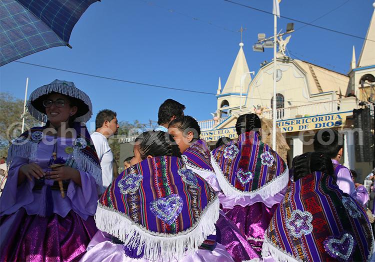 Fiesta de la Tirana, voyage sur mesure au Chili
