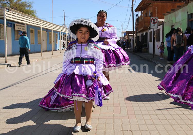 Se distraire dans la ville d'Iquique