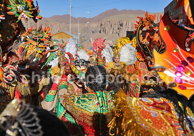 Traditions à découvrir dans le Nord du Chili