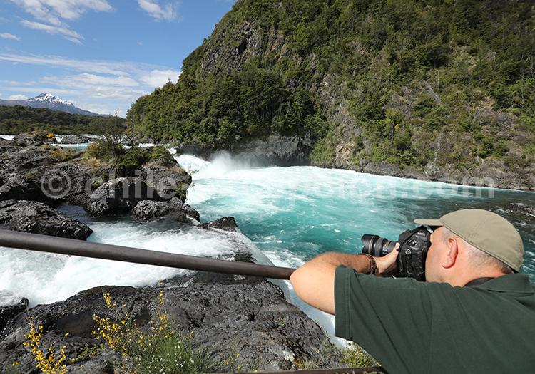 Photographie en mouvement, Patagonie