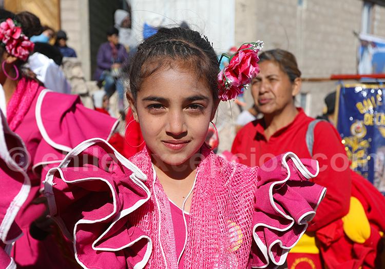 Voyage au coeur des fêtes des hauts plateaux andins