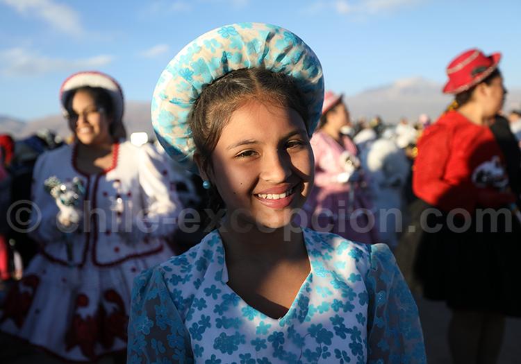 Voyage local, Nord du Chili