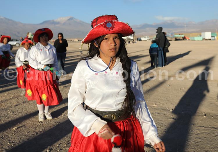 Peuple du Nord du Chili