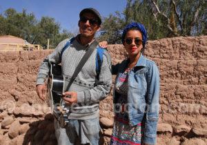 Vie de Vie de Bohème à Atacama