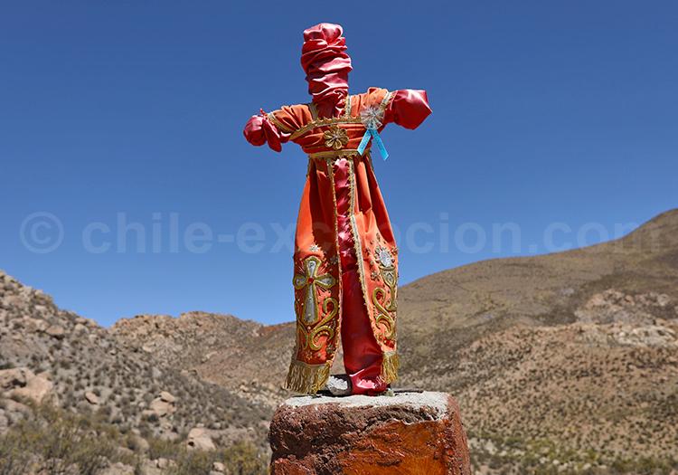 Croyances andines du Chili