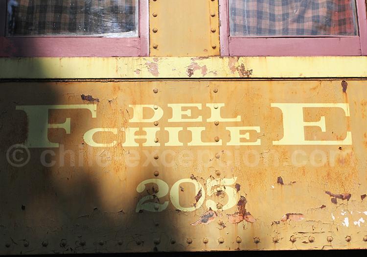 Couleurs du Nord Chili