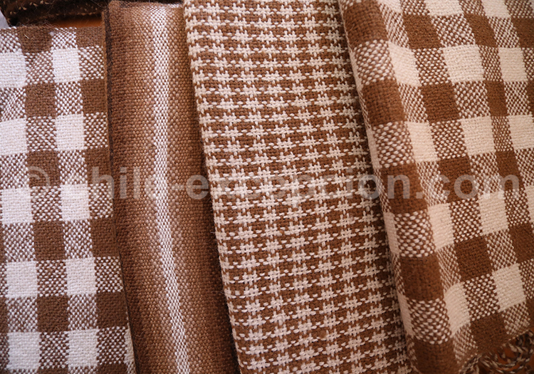 Textiles du Nord du Chili