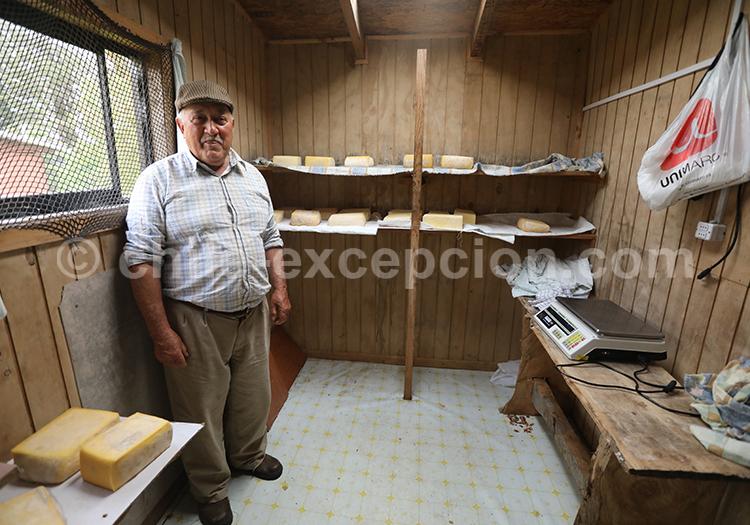 Connaître le mode de vie patagon