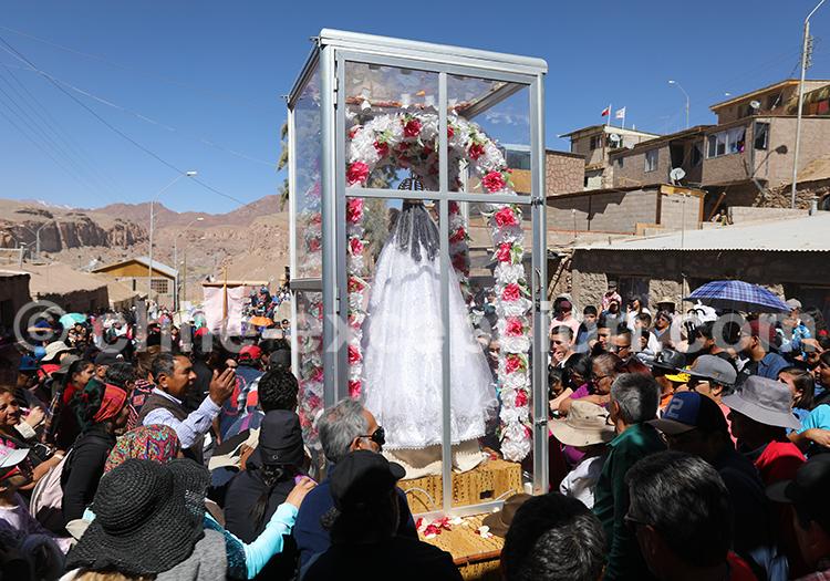 Découvrir les religions au Chili