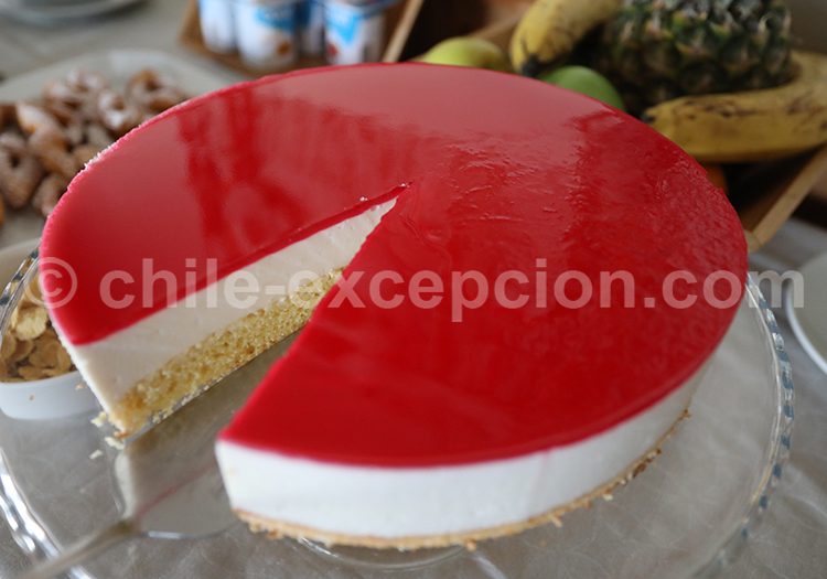 Desserts du Chili