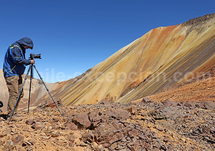 Agence de voyage et photo sur mesure, Nord du Chili