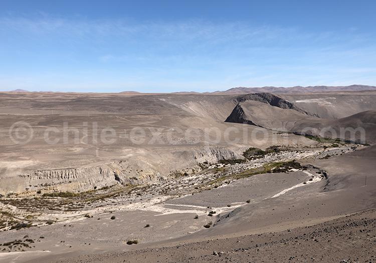 Géoglyphes de Tiviliche, Nord du Chili