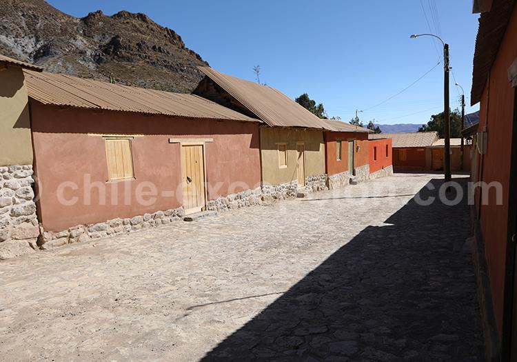 Découvrir Belén, Nord du Chili