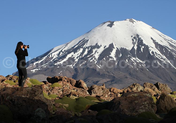 Reportage photos, Nord du Chili