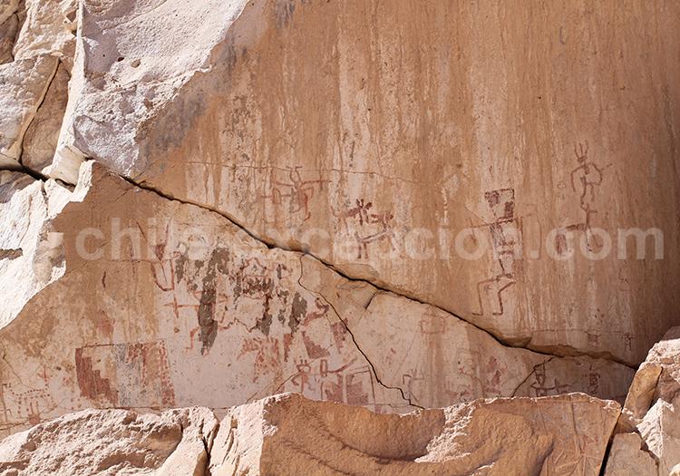 Patrimoine archéologique de l'Altiplano