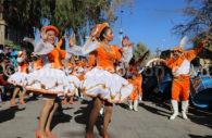 Fiesta de la Virgen de Guadalupe, Ayquina