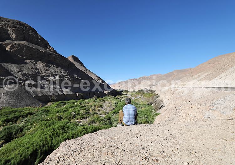Cliché photographique, Chili