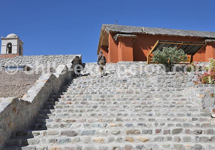 Que voir à Belén, Nord du Chili