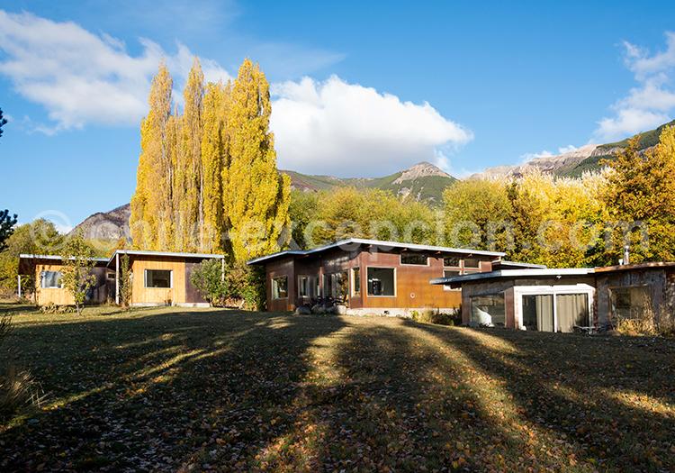 Hôtel Patagonia House