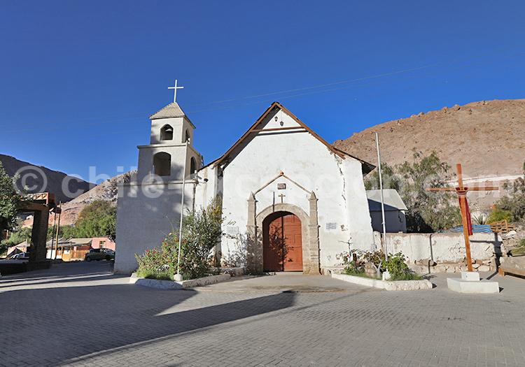 Eglise de Codpa