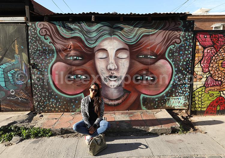 Séjour de luxe à Valparaiso