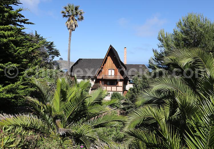 Séjour de luxe à Zapallar, Chili