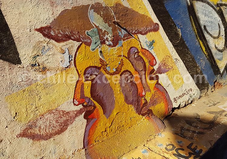 Découvrir le Street Art à Valparaiso